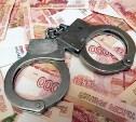 В Новомосковске бывшего директора училища олимпийского резерва подозревают в растрате