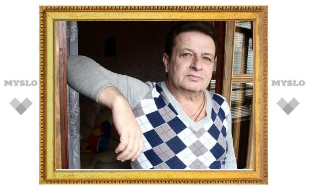 Аркадию Хоралову исполнилось 60 лет