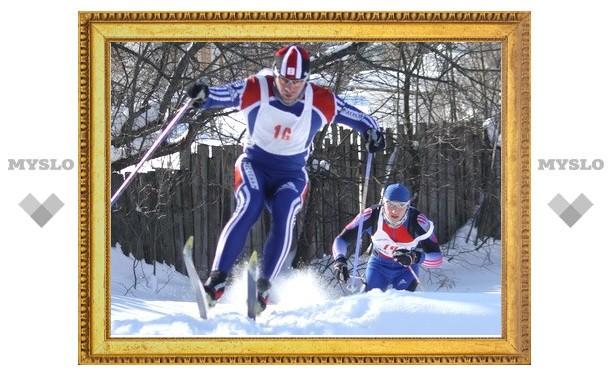 Туляков приглашают на лыжню с полевой кухней