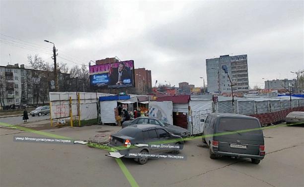 На месте рынка «Криволученские встречи» появится субботняя ярмарка