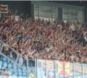 Стартовала продажа билетов на домашний матч «Арсенала» с «Мордовией»