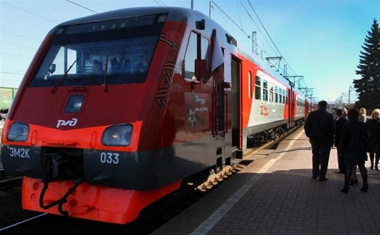 В 2014 году в Тульской области на железной дороге погибли 28 человек