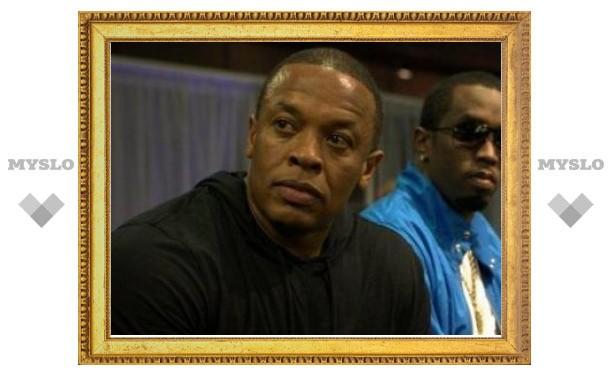 Dr. Dre выпустит посвященный Cолнечной системе альбом