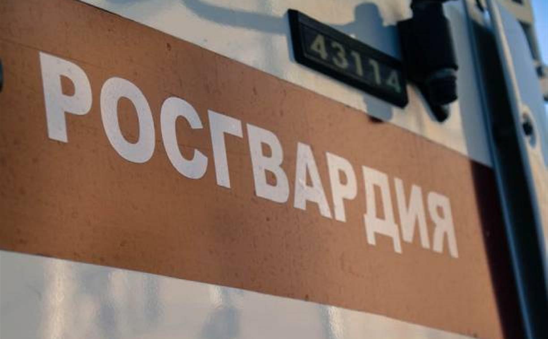 Начальница отдела тульской Росгвардии попалась на мошенничестве в 250 тыс. рублей