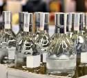 В Ясногорске полицейские накрыли подпольный цех по производству алкоголя
