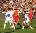 «Арсенал» против ЦСКА: дерби Вооруженных сил