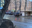«Накажи автохама»: про правила парковки не слышали