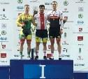 Тульские велосипедисты завоевали медали на международных соревнованиях