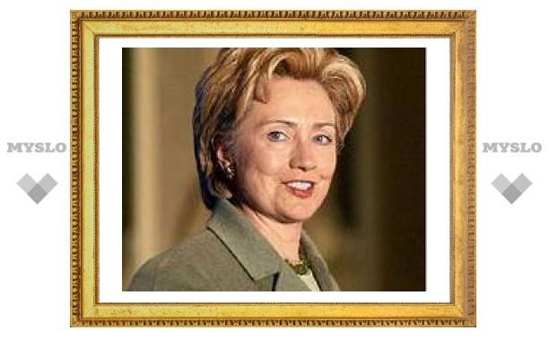 В Нью-Гемпшире побеждают Клинтон и Маккейн