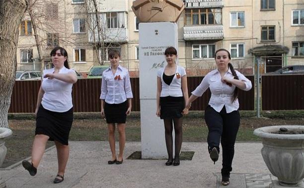 Туляки примут участие в патриотической акции «15 дней до Великой Победы»
