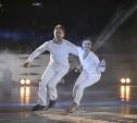 Фоторепортаж: На Губернском катке Тулы выступили олимпийские чемпионы и группа «Серебро»