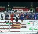 Тульские спортсмены вышли во второй круг чемпионата России по боксу