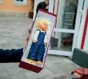 Тульскому Музею советской игрушки подарили «Володьку»