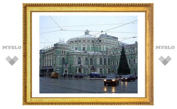 Путин выделит гранты Большому и Мариинке