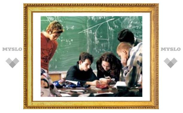 В Туле пройдет ярмарка образования