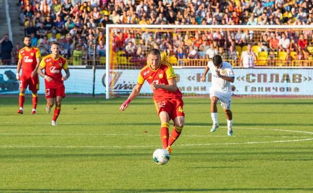 Арсеналец Луценко стал лучшим игроком РПЛ в декабре