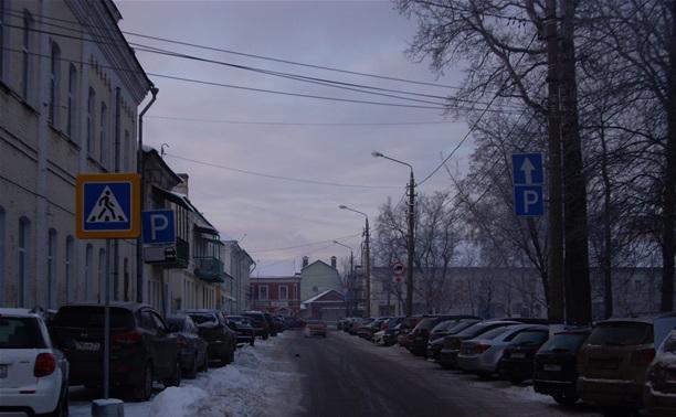 Туляк заплатит 5000 рублей штрафа за выезд на встречку в Москве
