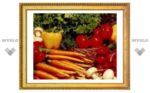 В Туле вырастят больше местных овощей