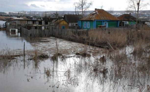 Спасатели региона начали подготовку к весенним паводкам