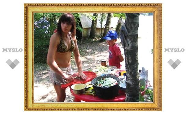 Детей из неблагополучных семей переселили в «Ясную Поляну»