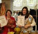 Тульские сувениры получили Гран-при на Всероссийском конкурсе