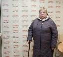 Тулячка Ирина Страхова просит помощи туляков