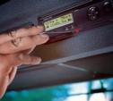 Пассажирский и грузовой транспорт без тахографов оштрафуют на 10 тысяч