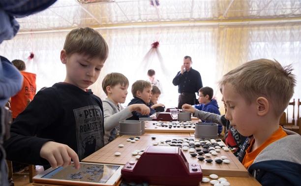 В Туле разыграют Кубок города по игре Го