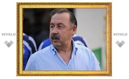 Газзаев защитил сборную России от критиков