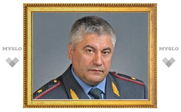 Начальников арестованных сотрудников МУРа отправили в отставку