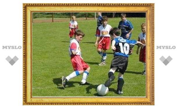 Воспитанники тульской ДЮСШ «Арсенал» заняли второе место на турнире в Люберцах