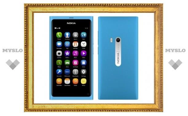 Названа цена на смартфон Nokia N9