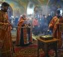 Ковчег с частицей мощей святой равноапостольной Марии Магдалины прибыл в Тульскую область