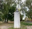 Жители Венёва просят перенести памятник Ленину с Красной площади