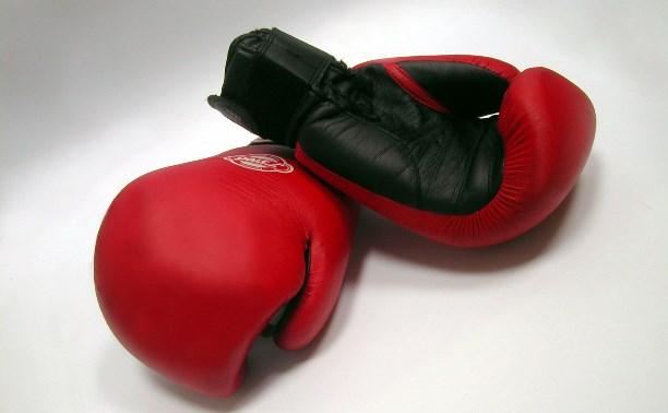 Туляк завоевал серебро на Первенстве по боксу