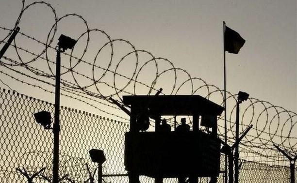 В тюрьме в Донском заключённый упал с 20-метровой вышки