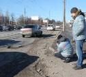 Активисты ОНФ оценили состояние гарантийных дорог Тулы