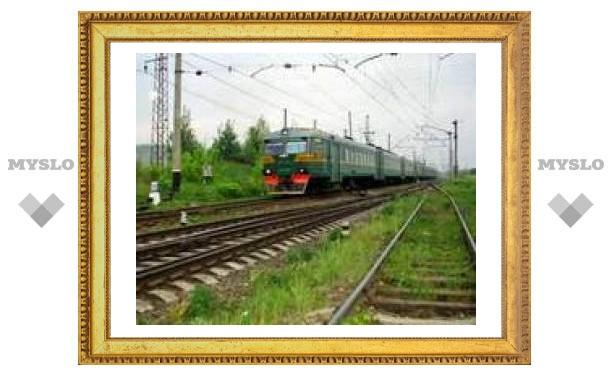 Движение в районе столкновения поездов в Воронежской области восстановлено