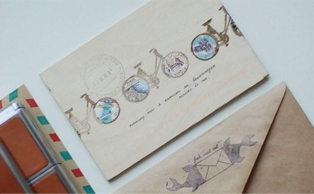 В Тульском историко-архитектурном музее открылась выставка почтовых раритетов