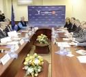 Тульская область продолжит развивать сотрудничество с Беларусью