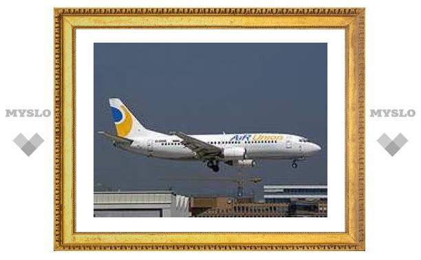 Правительство дало добро на создание крупного частного авиаперевозчика AirUnion