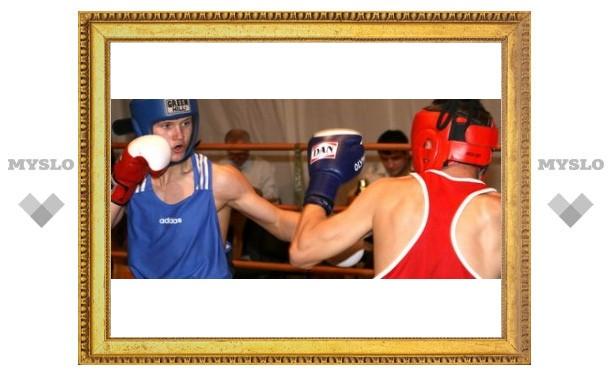 В Туле пройдет турнир по боксу
