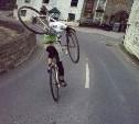 Советы тульской полиции: Как уберечь велосипед от кражи