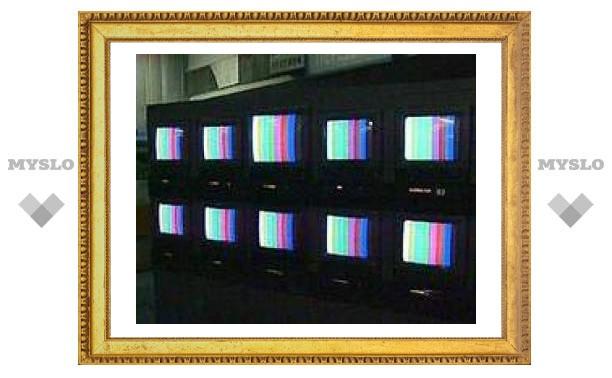 Дальний Восток остался без ТВ и связи из-за неполадок на спутнике