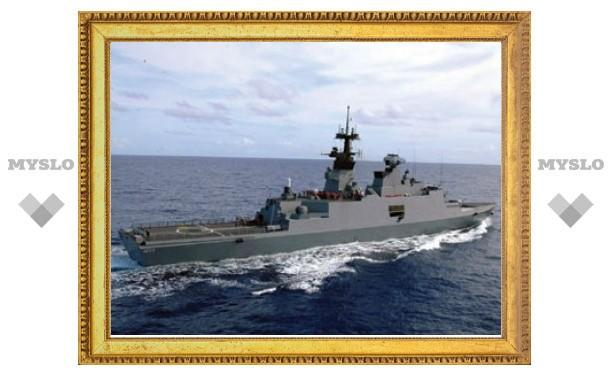 Францию оштрафовали за взятки при продаже фрегатов Тайваню