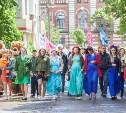 3 июня в Туле из-за «МамПарада» перекроют движение транспорта