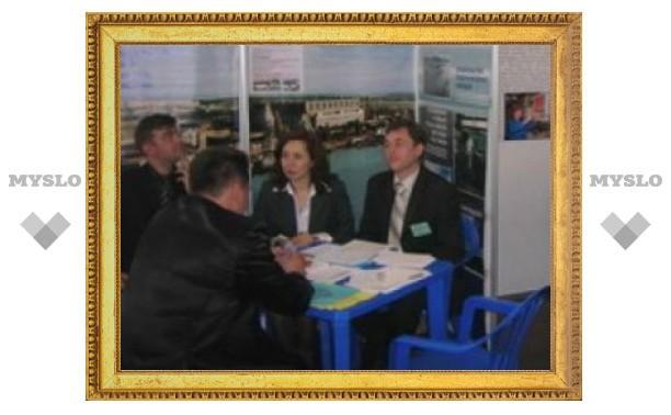 В Зареченском районе Тулы 810 человек ищут работу