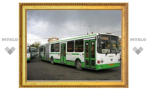 В Ленинском районе хотят организовать четыре дополнительных маршрута