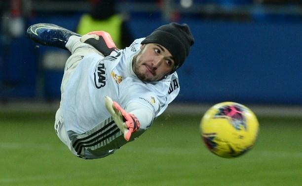 «Арсеналу» нужны защитник, нападающий и вратарь