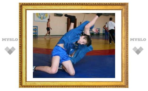 Тульские братья-близнецы отличились на Чемпионате России